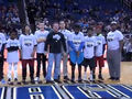Gainesville officer takes kids to Orlando Magic game