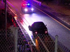 JSO: Person shot in car on 95 after leaving nightclub