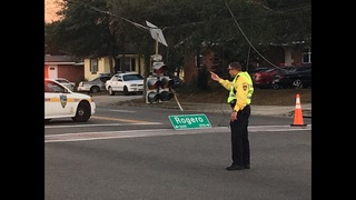 Traffic light falls in intersection, causes major outage in Arlington