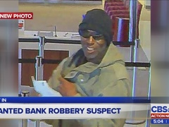 Jacksonville teller tells attempted robber to fill out withdrawal slip