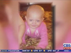 Clay County family mourns 9-month-old baby girl