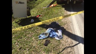 Utility worker shocked in St. Johns County