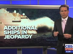 Additional littoral combat ships for Mayport in jeopardy