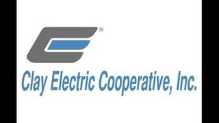 LINK: Clay Electric Co-op outage map