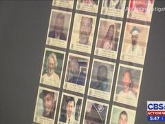 Major cold case backlog delaying justice for grieving Jacksonville families
