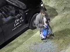 Lake City police arrest thief accused in Walmart laptop, tire thefts