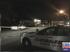 Police: Brother of boy shot in home invasion witnessed 2015 Lake City…