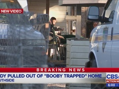 Body pulled from Southside home