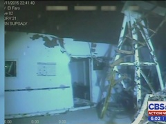 NTSB to launch second search for El Faro data recorder