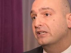 RAW: Vitti discusses text messages by board members