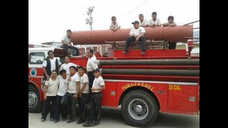 Jacksonville firefighters to provide training, supplies to Guatemalan…