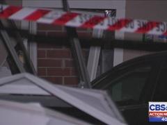 Truck crashes into Arlington home