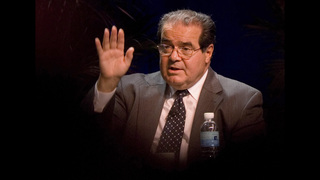 Supreme Court Justice Antonin Scalia reportedly dies of natural causes
