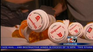 National Prescription Take-Back Day drop-off locations