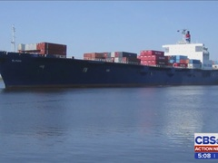 Two more El Faro families settle wrongful death claims