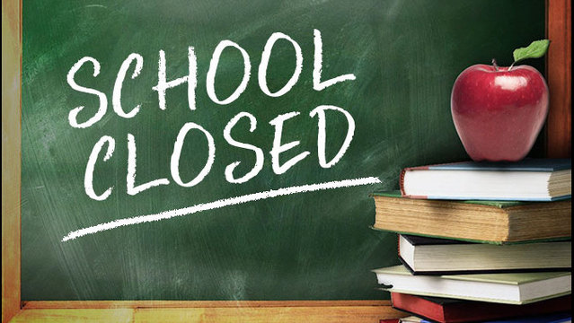 School Cancellation: Ware County Schools Canceled Wednesday Due To Expected