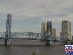 REOPENED: Traffic alert: Main street bridge closed