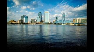 Jacksonville named in TripAdvisor