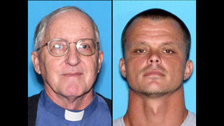 Man accused in St. Johns County priest