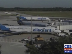 Action News Jax investigates Allegiant Air