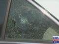 Neighbors believe their car windows were shot by BB gun