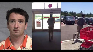 Woman chases convicted video voyeur out of Yulee Target