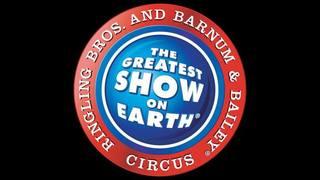 Live Stream: Ringling Bros. Last Elephant Show