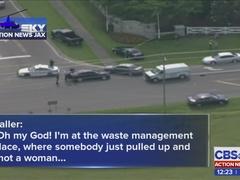 911 calls released in tripple-murder