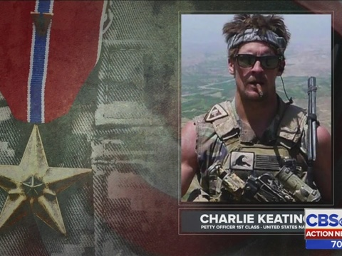Loved Ones Remember Navy Seal Killed Rescuing Others From