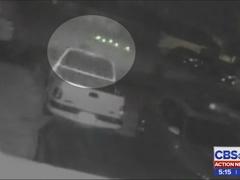 Police investigate car break-ins on Northside