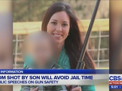 Jacksonville mom shot by 4-year-old son avoids jail