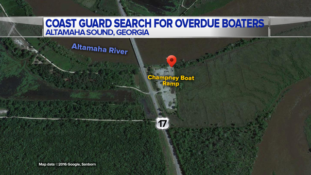 Coast Guard abandons hunt for missing cruise ship passenger