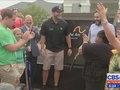 Jaguars' Blake Bortles hosts ribbon cutting at Arc Jacksonville Village