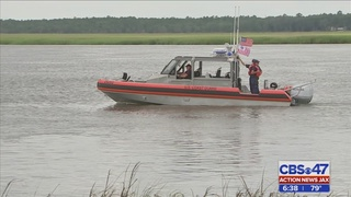 Free boat safety skills lesson