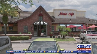 St. Johns Town Center restaurant has roaches in oven, inspectors said
