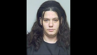 Woman arrested for leaving 5-year-old in car outside Palatka Walmart