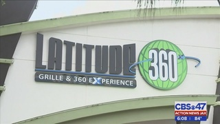 Latitude 360 CEO accused of hitting process server with car