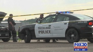 Source: Gunman worked at Jacksonville trucking company