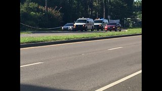 Man killed, woman injured in Northwest Jacksonville shooting