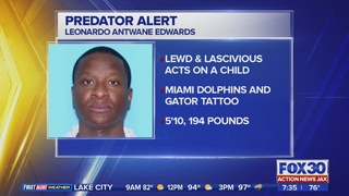 Predator Alert: July 14, 2016