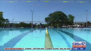 Action News Jax Investigates: Pool water quality