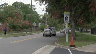 Action News Jax Investigates: School zone speeders