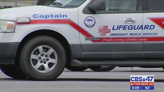 Dispatch error leads to half-hour ambulance wait in Columbia County