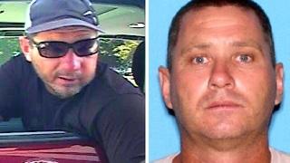 Court documents: Jacksonville fugitive blamed ex-girlfriend for alleged…
