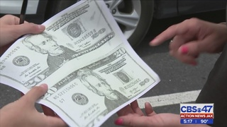 St. Marys police warn people to look out for fake $20 bills