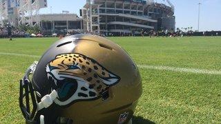 Jaguars season opener sold out