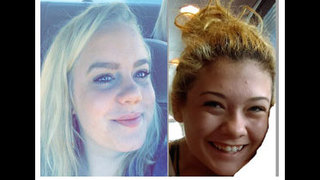 Jacksonville Beach police searching for 2 teen runaways