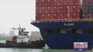El Faro families prepare to get answers from ship