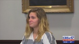 "Murder suspect pleads ""not guilty"""