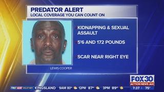 Predator Alert: August 18, 2016